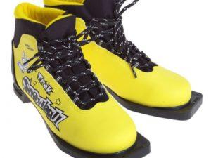 TREK Snowball Лыжные ботинки