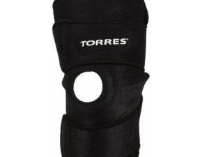 TORRES Суппорт колена разъемный