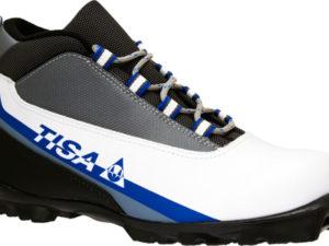 TISA Лыжные ботинки S7569