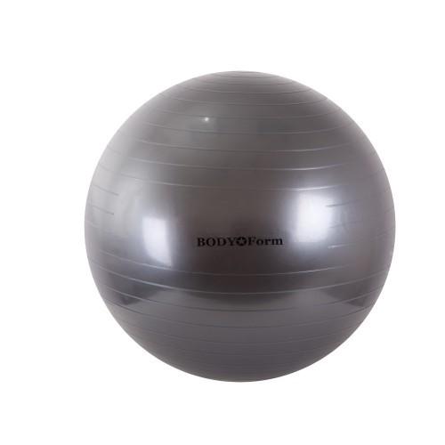 BodyForm Мяч гимнастический 75см Синий