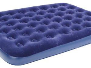 Bestway Надувная кровать флок