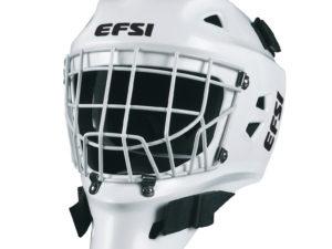 Хоккейный шлем вратаря EFSI TOPGEAR 330 (SR) Белый