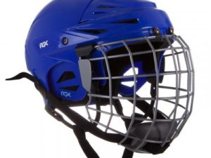 Хоккейный шлем RGX HM-1 (YTH)