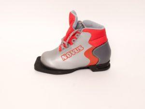 Novus 126N Лыжные ботинки