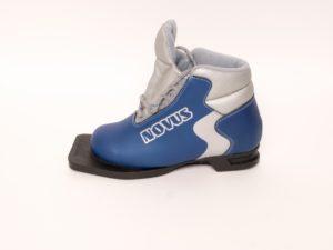 Novus 127N Лыжные ботинки