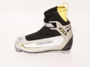 Fischer XC Control Лыжные ботинки Белый