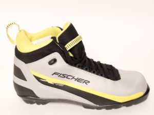 Fischer XC Control Лыжные ботинки