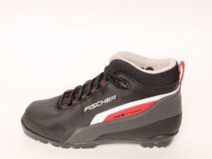 Fischer XC Sport Лыжные ботинки Черный