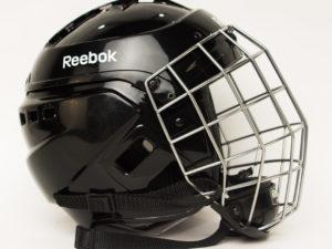 Хоккейный шлем Reebok 3K (SR)