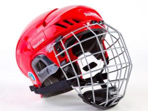 Хоккейный шлем Reebok 3K + Маска 5K (YTH)
