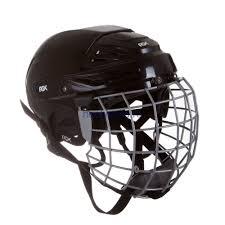 Хоккейный шлем RGX HM-1 (YTH/JR)