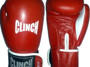 Clinch C236 Боксерские перчатки