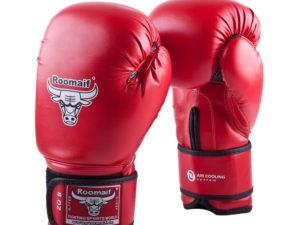 Roomaif DX RBG-139 Боксерские перчатки