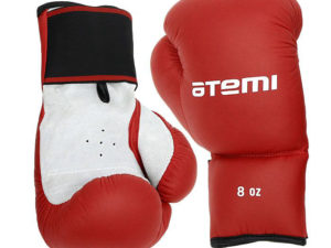 ATEMI PBG-432 Боксерские перчатки