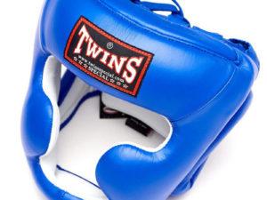 Twins Special Шлем боксерский HGL-5