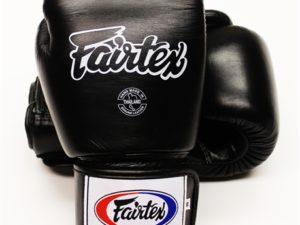 Fairtex BGV1 Перчатки для бокса