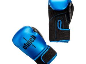 Clinch Aero C135 Боксерские перчатки Синий