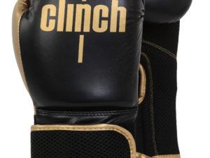 Clinch Aero C135 Боксерские перчатки Золотой