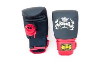 Top King Снарядные перчатки
