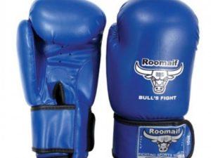 Roomaif RBG-102 Кожа Боксерские перчатки