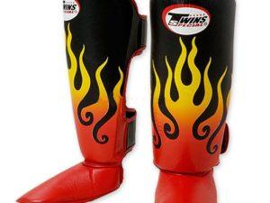 Twins FSG-7 Защита для голени и стопы