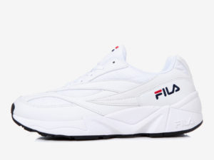 FILA Venom 94 Triple white