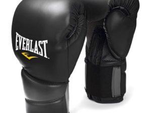 Everlast Protex2 Боксерские перчатки