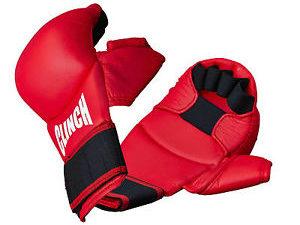 Clinch C258 Накладки для карате