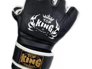 Top King Перчатки для мма