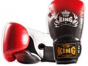 "Top King Боксерские перчатки Super star ""Air"""