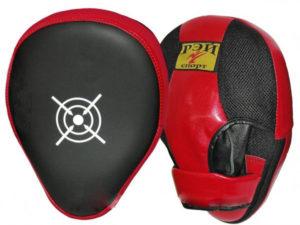 Рэй-Спорт Лапа для единоборств Л1202И