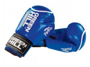GreenHill Panther Боксерские перчатки