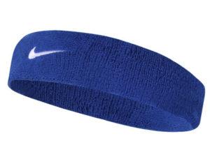 Nike Повязка на голову Синий