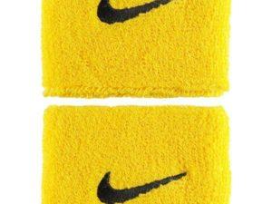 Nike Напульсник Желтый