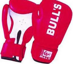 BULLS TT-2022 Боксерские перчатки