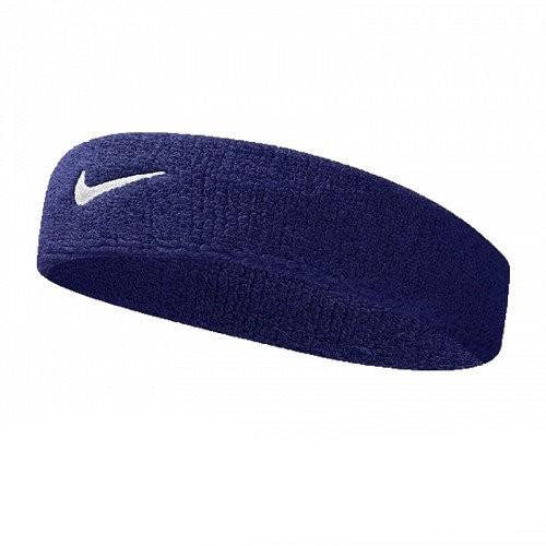 Nike Повязка на голову Темно синий