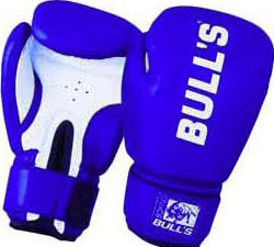 BULLS TT-2021 Боксерские перчатки