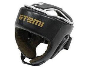 Atemi LTB 19701 Боксерский шлем