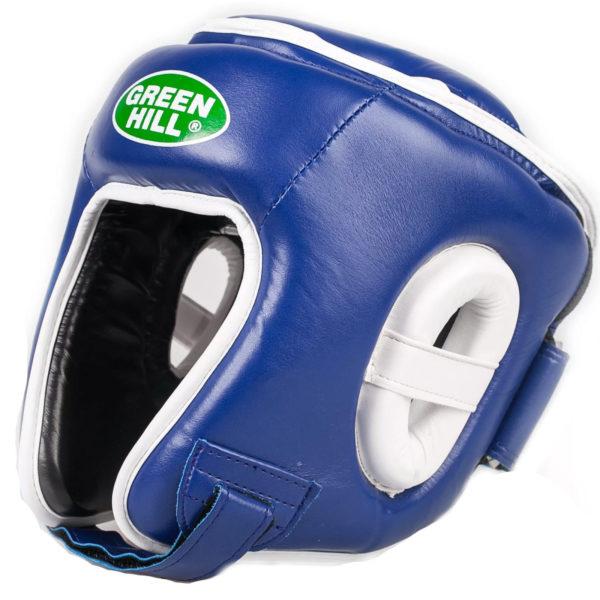 Green Hill KBH-4050k Боксерский шлем