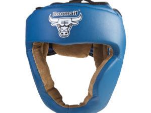 Roomaif RHG-140PL Боксерский шлем Синий