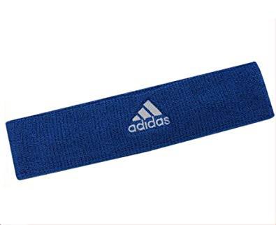 Adidas Повязка на голову Темно синий