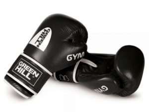 Green Hill Gym Боксерские перчатки