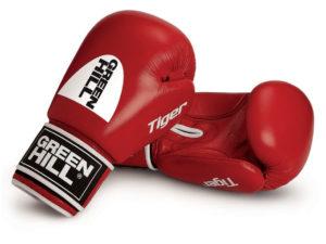 GreenHill Tiger Боксерские перчатки