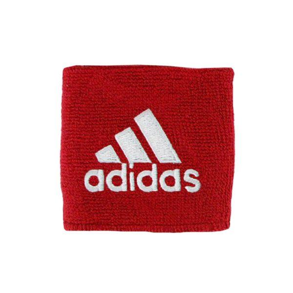 Adidas Напульсник Красный