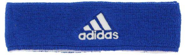Adidas Повязка на голову Синий