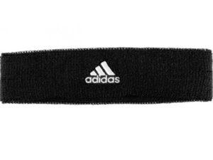 Adidas Повязка на голову Черный