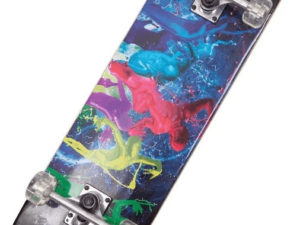 RGX Скейтборд LG-DBL 36
