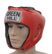 Green Hill HGR-4011 Боксерский шлем