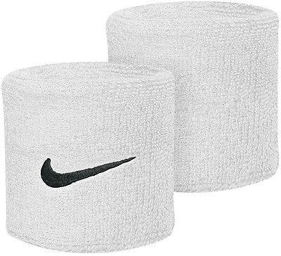 Nike Напульсник Белый