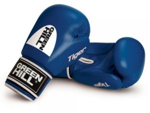 Green Hill Tiger Боксерские перчатки